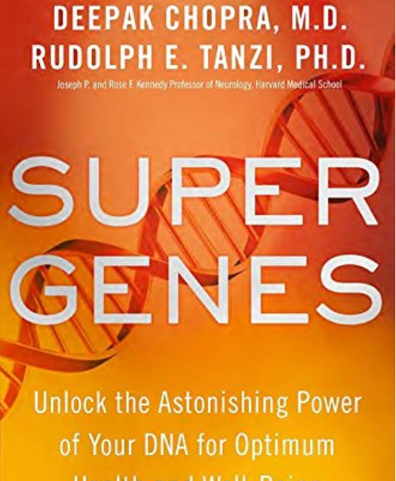 The role of epigenetics in our health
